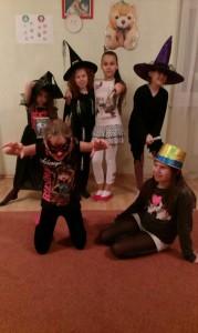 Halloween F2 2014